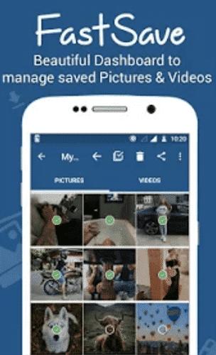 bajar videos instagram